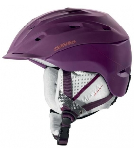 CARRERA Prilba Mauna Purple 51-55