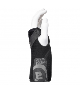 AMPLIFI Chránič Wrist wrap Black
