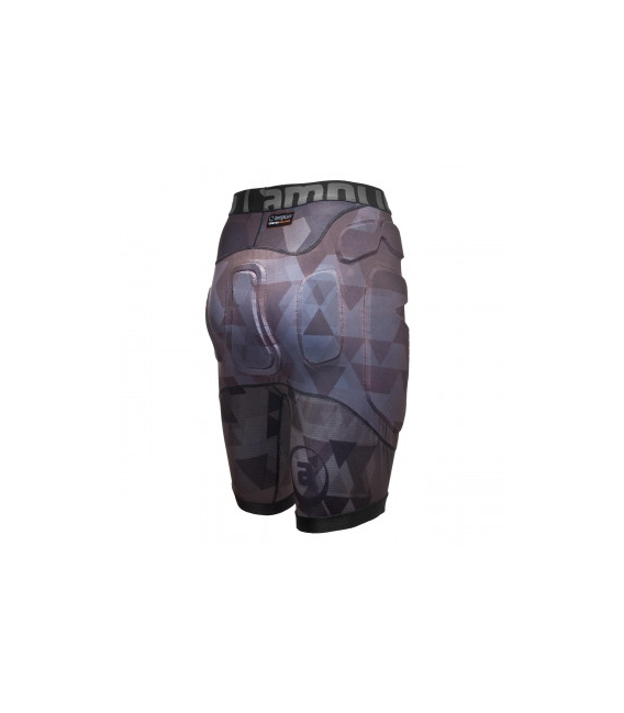 AMPLIFI Chránič Cortex Polymer pant Men - XL