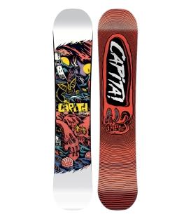 CAPITA Snowboard Horrorscope 153 (2018/2019)
