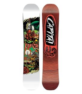 CAPITA Snowboard Horrorscope 149 (2018/2019)
