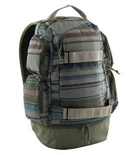 BURTON Batoh Distortion Pack Tusk Stripe