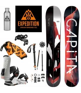 CAPITA Snowboard Neo Slasher 158 (2018/2019)