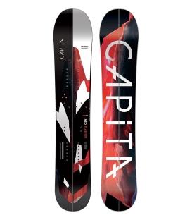 CAPITA Snowboard Neo Slasher 158 (2018/2019) + pásy - JAZDENÝ