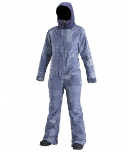 AIRBLASTER Kombinéza Freedom Insulated Suit Japanaca - M