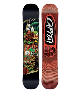 CAPITA Snowboard Horrorscope Wide 157 (2018/2019)