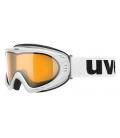 UVEX Okuliare Cevron White S1
