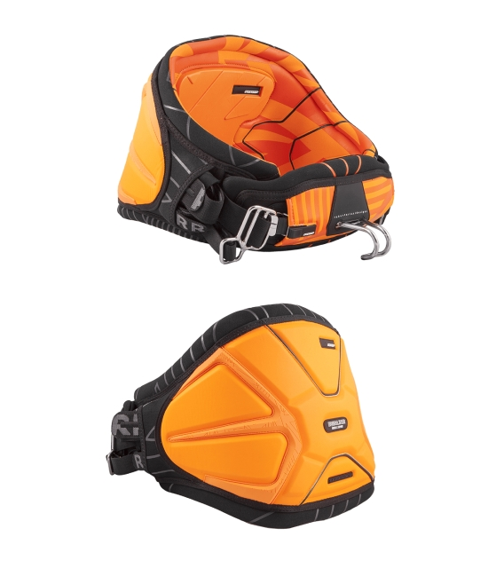 RRD Trapéz Equalizer Orange M