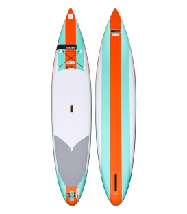 RRD Paddleboard Air Sense Cruiser 12'