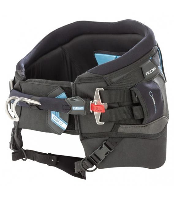 PROLIMIT Trapéz WS Seat Rambler Bk/Bl XL