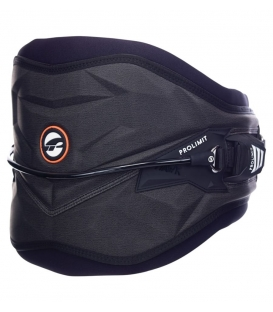 PROLIMIT Trapéz Kite Waist Hawk Black M