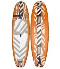 RRD Paddleboard Air SUP V3 10'2''x6'' + Karbónové pádlo Corner ZDARMA