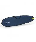 PROLIMIT Obal na ws WS Boardbag Sport Pewter/Yellow 240-80
