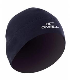O'NEILL Neoprénová čiapka Neoprene Beanie 2mm Black L