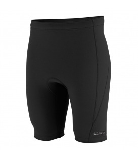 O'NEILL Neoprén Reactor II 1,5 mm Shorts Black - M
