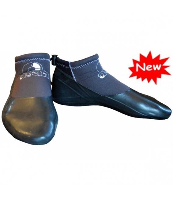 ATAN Neoprénové Topánky Reef Kevlar Boots 3mm T5 (46-47)