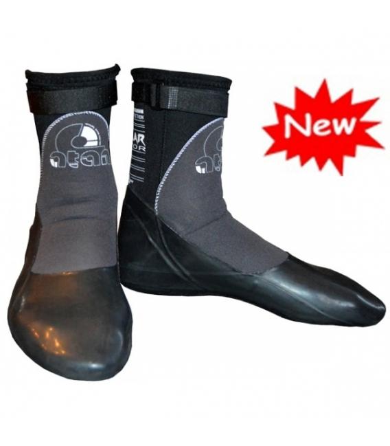 ATAN Neoprénové Topánky Semtex Kevlar Boots 3mm T3 (42-43)