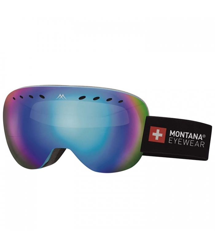 MONTANA EYEWEAR Okuliare MG10B BLUE  e36263c50c9