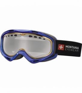 MONTANA EYEWEAR Okuliare MG11 BLUE