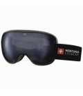 MONTANA EYEWEAR Okuliare MG12 BLACK