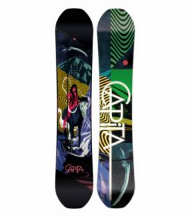 CAPITA Snowboard Indoor Survival 156 (2019/2020)