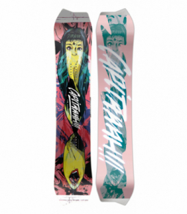 CAPITA Snowboard The Asymulator 154 (2019/2020)