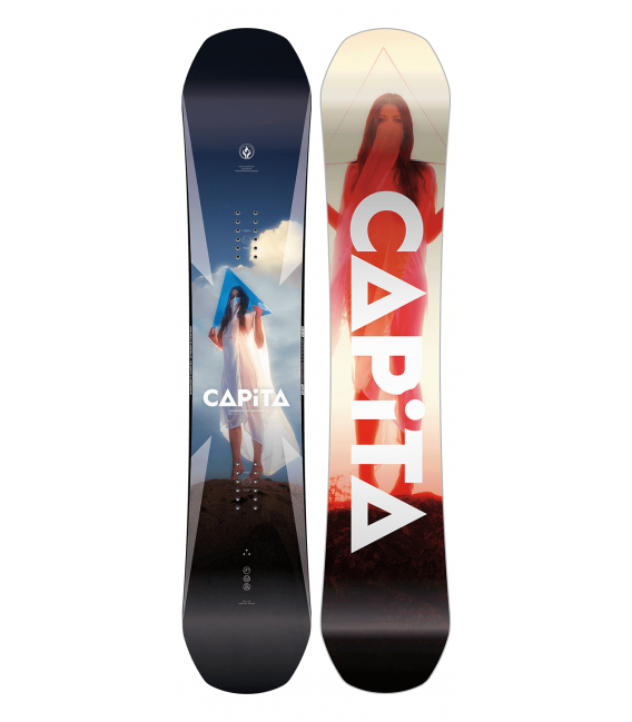 CAPITA Snowboard Defenders of Awesome 154 (2019/2020)