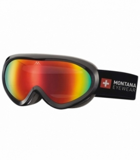 MONTANA EYEWEAR Okuliare MG13 BLACK