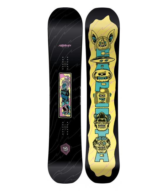 CAPITA Snowboard Horrorscope Wide 155 (2019/2020)