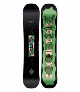 CAPITA Snowboard Horrorscope Wide 157 (2019/2020) - JAZDENÝ