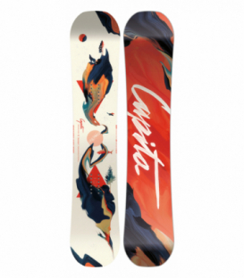CAPITA Snowboard Space Metal Fantasy 143 (2019/2020)