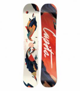 CAPITA Snowboard Space Metal Fantasy 149 (2019/2020) - JAZDENÝ