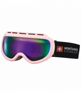MONTANA EYEWEAR Okuliare MG14A PINK