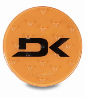 Dakine Grip Circle Mat Golden Glow