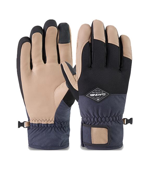 DAKINE Zimné rukavice Charger Glove Stone Night Sky - L