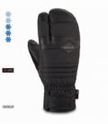 DAKINE Zimné rukavice Filmore Trigger Mitt Black - M