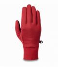 DAKINE Zimné rukavice Storm Liner Tandoori Spice - M