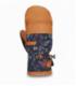 DAKINE Zimné rukavice Fleetwood Mitt Botanics - S