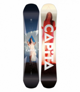 CAPITA Snowboard Defenders of Awesome WIDE 161 (2019/2020)