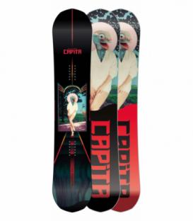 CAPITA Snowboard The Outsiders 154 (2019/2020)