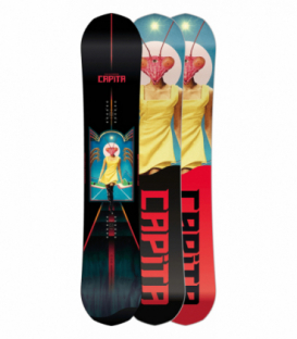 CAPITA Snowboard The Outsiders 158 (2019/2020)