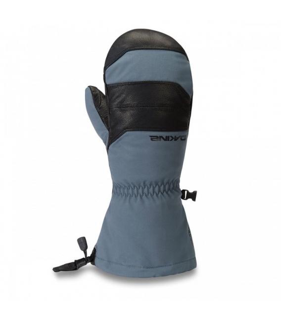 DAKINE Zimné rukavice Excursion Gore-Tex Mitt Black/Dark Slate - L