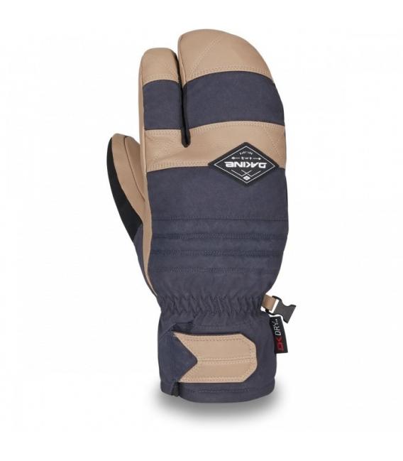DAKINE Zimné rukavice Fillmore Trigger Mitt Stone / Night Sky - L