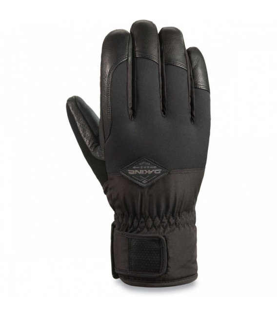 DAKINE Zimné rukavice Charger Glove Black - M