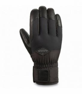 DAKINE Zimné rukavice Charger Glove Black - M
