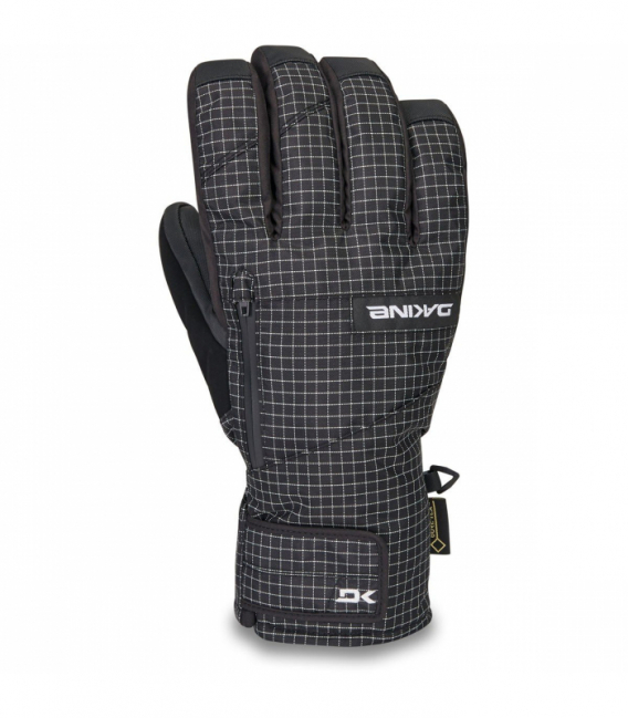 DAKINE Zimné rukavice Titan Gore-Tex Glove Short Rincon - L