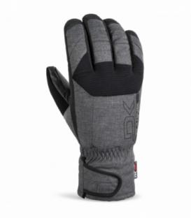 DAKINE Zimné rukavice Scout Short Glove Carbon - L
