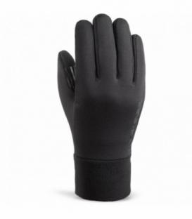 DAKINE Zimné rukavice Storm Liner Glove Black - XL