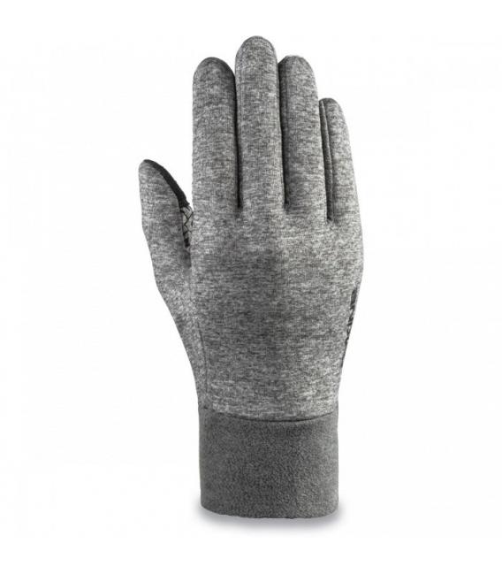 DAKINE Zimné rukavice Storm Liner Glove Shadow - L