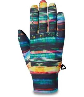 DAKINE Zimné rukavice Rambler Liner Glitch - S